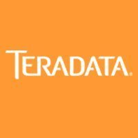 Teradata Enterprise Data Warehousing logo