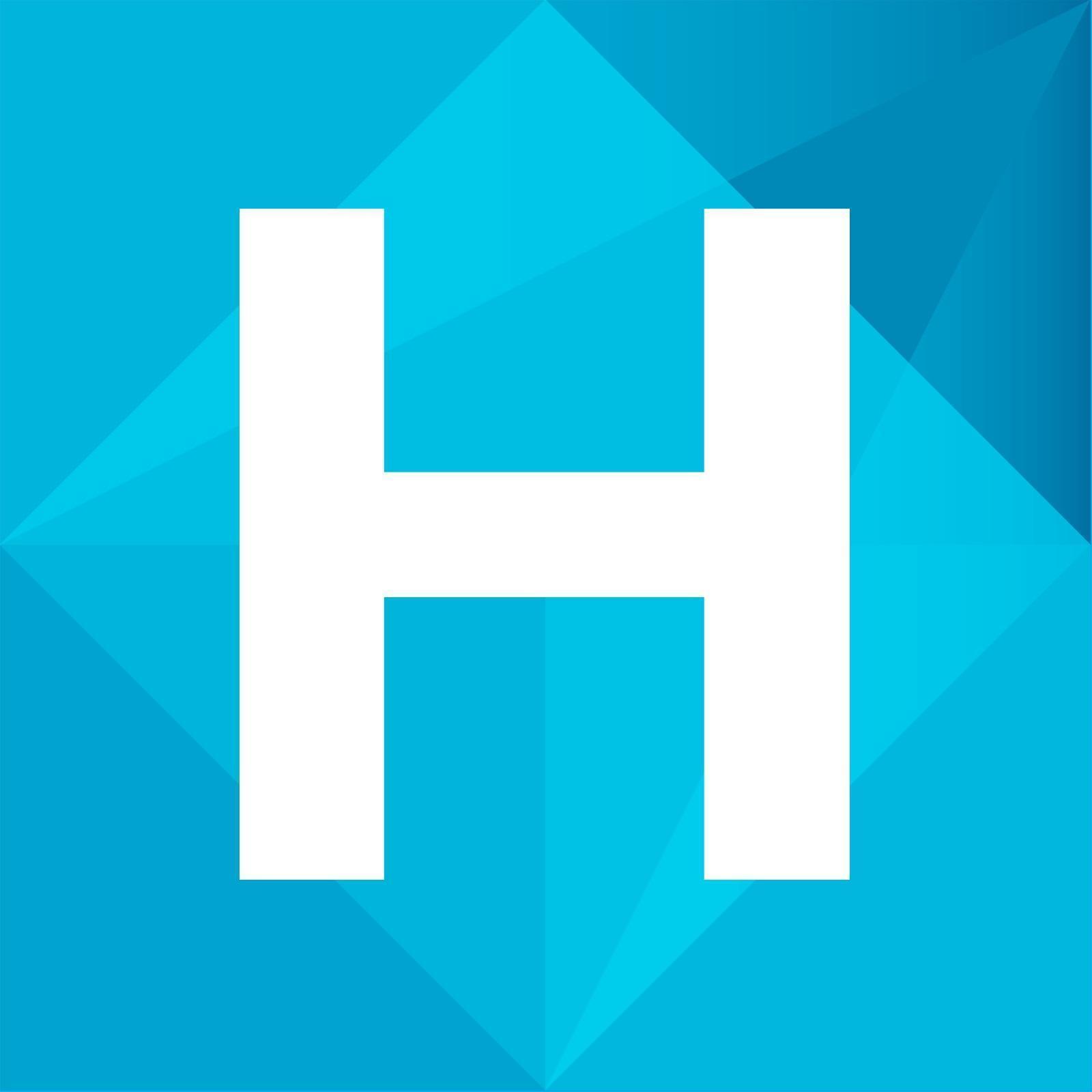 Hyrell logo