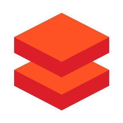 Databricks Unified Analytics Platform logo