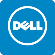 Dell PowerVault logo