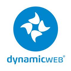 Dynamicweb CMS logo