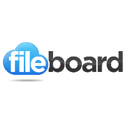Fileboard logo