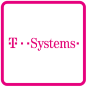 T-Systems Data Center Outsourcing logo