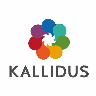 Kallidus LMS logo