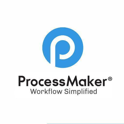 ProcessMaker logo