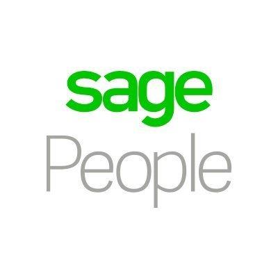 Sage People logo