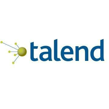 Talend Data Quality logo