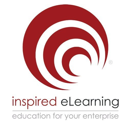 Inspired eLearning Security Awareness Training logo
