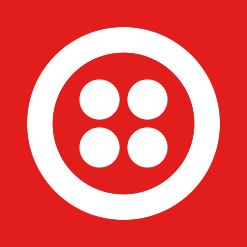 Twilio Voice logo