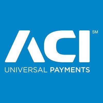 ACI Universal Online Banker logo