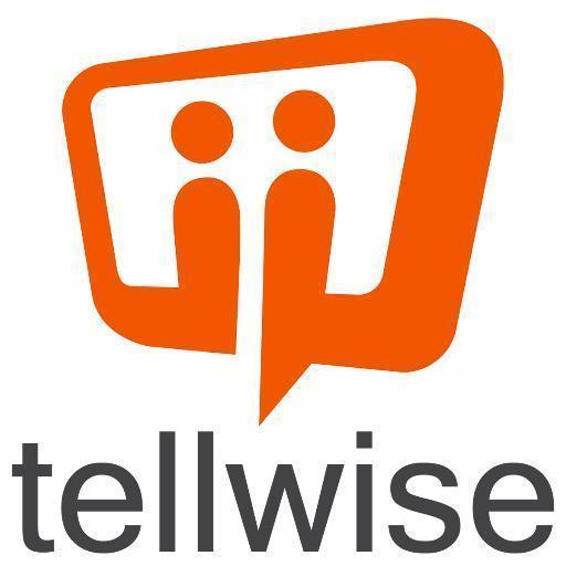 Tellwise logo