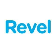 Revel Systems logo