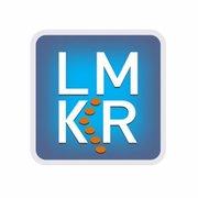 LMKR GeoGraphix logo
