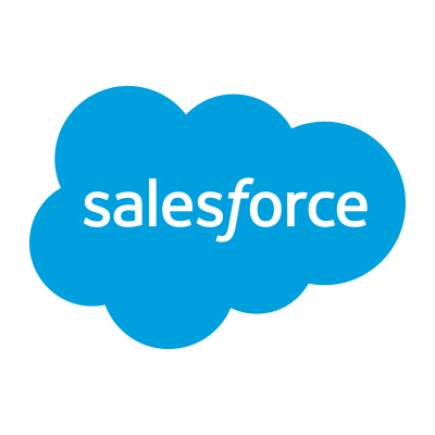 Salesforce DMP (formerly Krux) logo