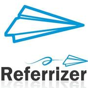 Referrizer Referral Marketing Automation logo