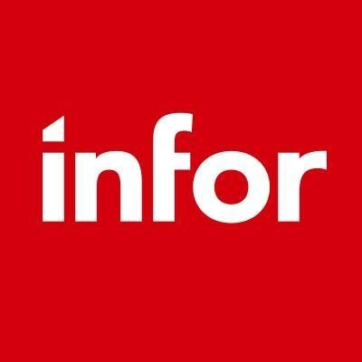 Infor Lawson Supply Chain Management logo