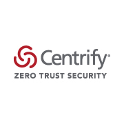 Centrify Application Services logo
