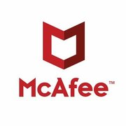 McAfee Endpoint Security logo