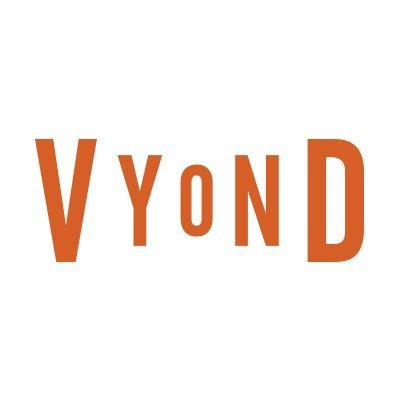 Vyond (formerly GoAnimate) logo
