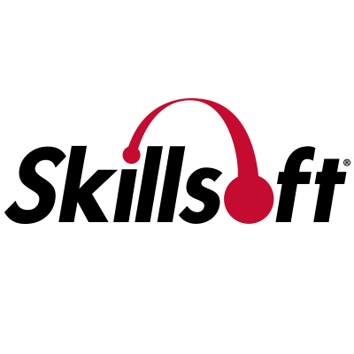 Skillsoft Leadership Development Program logo