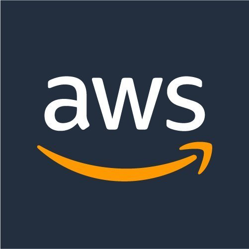 Amazon S3 (Simple Storage Service) logo