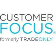 Customer Focus logo