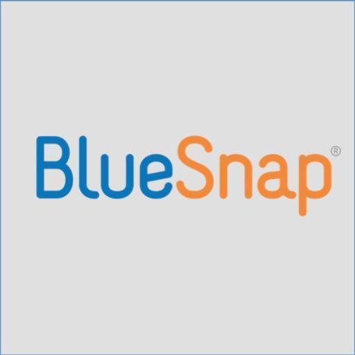 BlueSnap logo