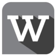 Webtrends Social logo