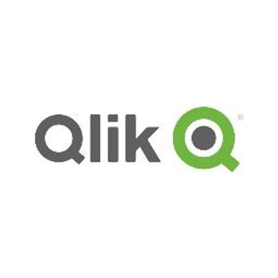 Qlik Sense Cloud logo