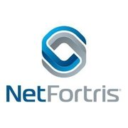 NetFortris (formerly Fonality) logo