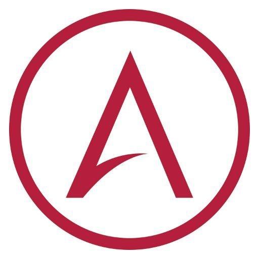 Aderant Handshake logo