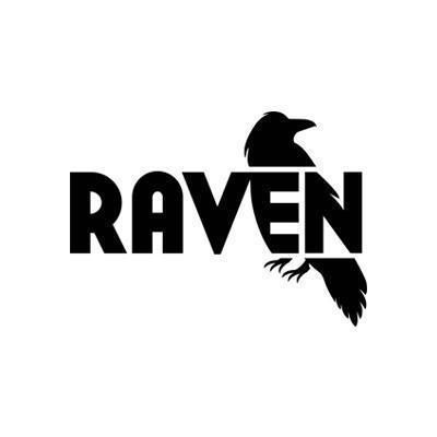 RavenTools logo