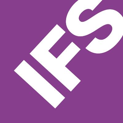IFS Field Service Management logo