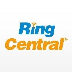 RingCentral Meetings logo