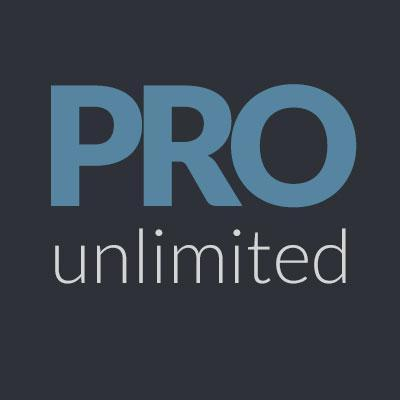 PRO Unlimited Wand VMS logo