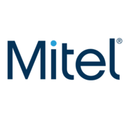 Mitel MiCollab logo