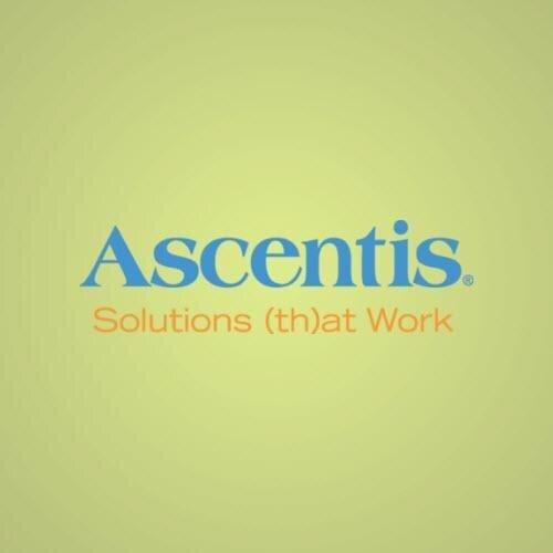 Ascentis Timekeeper logo