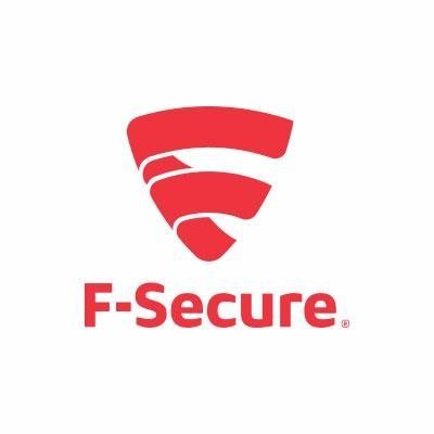 F-Secure Protection Service for Business logo