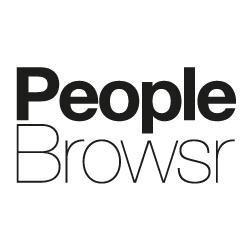PeopleBrowsr logo