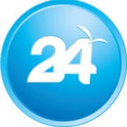 24SevenOffice logo