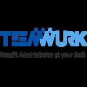 TeemWurk - Employee Benefits Administration logo