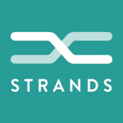 Strands Business Financial Management logo