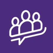 Magentrix PRM Communities logo