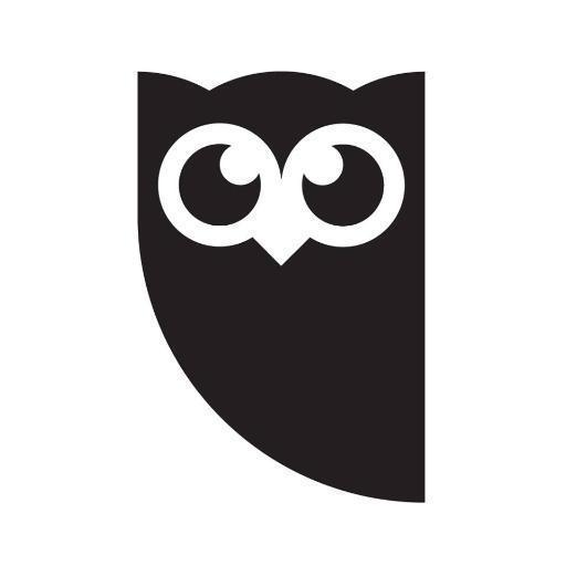 Hootsuite Insights (formerly uberVu) logo