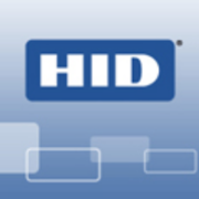 HID Global ActivID Authentication Server (formerly ActivIdentity or 4TRESS) logo