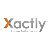 Xactly Incent logo