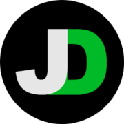 JumpDrive logo
