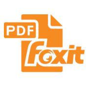 FoxitPhantom PDF logo