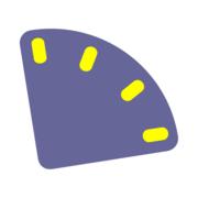 ClickTime logo